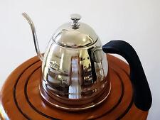 Tiamo - 900ml* Coffee Kettle Pour-Over Pot Filter Coffee (HA1620)