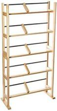 Atlantic Element Media Storage Rack - Holds Up to 230 Cds or 150 Dvds,