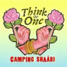 Think Of One - Camping Shaabi NEW CD