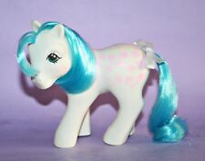Mein kleines/ My Little Pony G1 *Fifi * Playset Pony mon petit