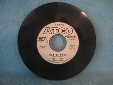 King Curtis, Chili / Castle Rock, Atco Records 6135, PROMO, JAZZ, 45 RPM