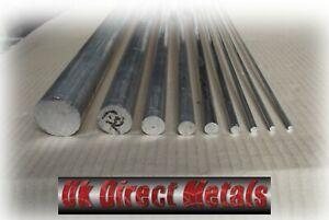 Aluminium alloy Round Bar Rod x1 12mm 13mm  1//2 dia x 304mm 6082 t6 he30