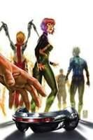 Extermination #5 (Of 5) Mark Brooks Virgin Variant (Marvel 2018)