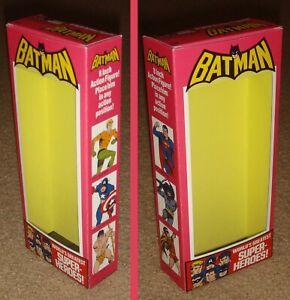 """MEGO 8"""" BATMAN BOX ONLY"""