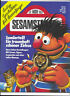 SESAMSTRASSE Nr.10 von 1974 mit Bastelbogen - TOP Z0 ungelesen! Gruner & Jahr