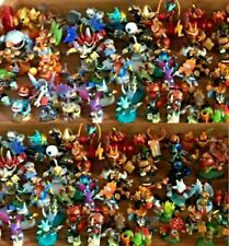 Skylanders TRAP TEAM Character Figures - RESET in Great cond + Same day dispatch