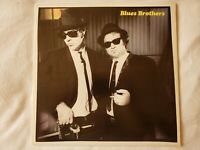 The Blues Brothers-Briefcase Full of Blues belushi- NM Vinyl LP FAST SHIPPING