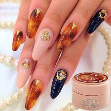 4PCS  Amber Looks LED UV Nail Polish Gel Color Set Nail Art Decoration Tools CHE