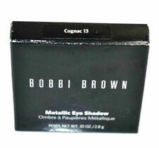 Bobbi Brown Metallic Eye Shadow Cognac 13- 0.10 oz