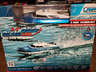 LRP Deep Blue 340 RTR High-Speed Racing RC Boat