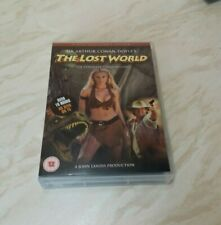 The Lost World - Series 3 - Complete (6-Disc DVD)
