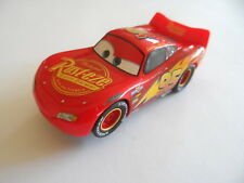 New Carrera Go Car 'Cars - Lightning McQueen' (Analogue/unboxed) 1:43