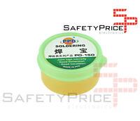 Pasta para soldar PPD 150gr Flux en pasta reparacion soldadura electronica