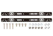 Tamiya 15497 Hg Carbon Reinforcing Plate for 13/19mm Roller (1.5mm)