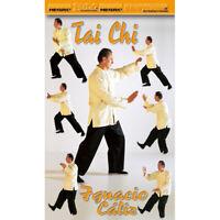 Tai Chi Yang Style & Chi Kung - Ignacio Caliz [DVD]