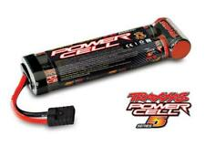 TRAXXAS Battery, Series 5 Power Cell ID, 5000mAh (NiMH, 8.4V flat) (TRX2960X)