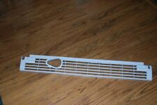 Whirlpool Refrigerator Kick Plate 2260500 white