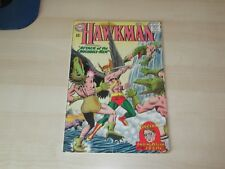 HAWKMAN #7 DC SILVER AGE AFFORDABLE READER COPY DCEU MOVIES ARE ON THE WAY