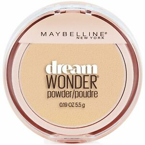 Maybelline dream wonder powder YOU CHOOSE SHADE (new) buy 1 get 2nd 40% OFF!!!