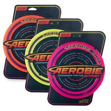 "Aerobie Sprint Ring 10"" Flying Ring (Sport Frisbee)"