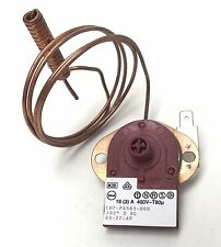 Ranco High Limit Thermostat for Boilers  LM7-P6583-000