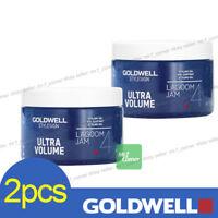 Goldwell Style Sign Lagoom Jam Volume Gel 150ml / 5oz 2pcs