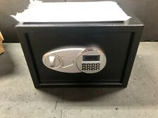 Amazon Basics Security Safe 0.5 Cubic Feet Electronic Bolts Reprogmmable Ark