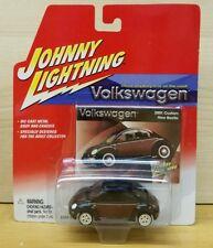 Johnny Lightning VW Volkswagen 2001 Custom New Beetle