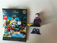 THE LEGO BATMAN MOVIE MINIFIGURES SERIES 2 71020 CHOOSE your own MINI FIGURE NEW