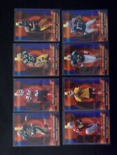 2006 Topps Red Hot Rookie Complete Set Reggie Bush Santonio Holmes Jay Cutler