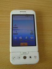HTC Dream Google G1 - White (Unlocked) Smartphone
