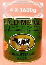 4 X 1600 G beurre ghee fondu inadéquat beurre concentré