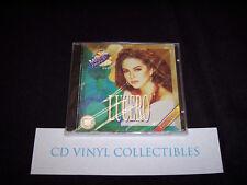 Lucero - Donde Oyes Uno Oyes Dos (Lucerito / Rare) 2 CD [New + Mint] Sasha Sokol