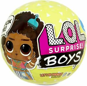 LOL Surprise BOYS SERIES 3 L.O.L.