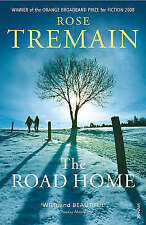 The Road Home, Tremain, Rose, 0099478463, Good Book