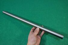 "25mm Dia Titanium 6al-4v round bar .984"" x 20"" Ti Grade 5 rod Solid Metal 1pc"