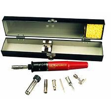 Master Appliance UT-100 Ultratorch 3 in 1 Soldering Iron Heat Tool Kit