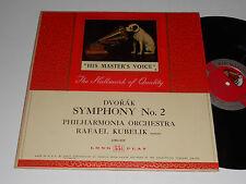DVORAK VG Rafael Kubelik Philharmonia Orchestra LHMV-1029 Symphony No. 2 album