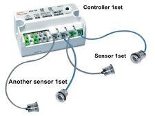 Auto Door Side Sensor AUTONICS ADS-SE Transmitted beam 0~10meter 12-24VAC/VDC