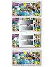 Pokemon Carcasa de Vinilo Adhesivo para Nintendo Ds Lite