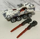 Hasbro Transformers Movie Deluxe Wreckage Action Figure Loose Complete w/ swords