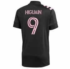 Inter Miami CF MLS Jersey Shirt Mens Soccer Football Higuain Matuidi Pizarro New