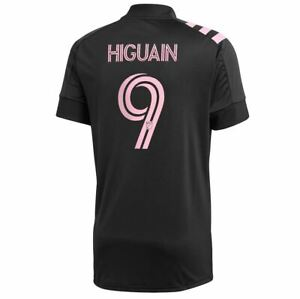 Inter Miami CF MLS Jersey Shirt Mens Soccer Football Higuain Matuidi Pizarro New