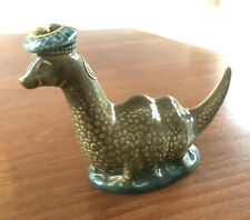 Beneagles Scotch Whisky Loch Ness Monster Decanter 1969 Beswick Peter Thomson