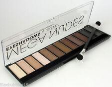 Eyeshadow Neutral Eye Make-Up