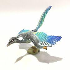 Japan Kaiyodo Dinotales Uha Archaeopteryx Dinosaur Realistic Figure Creature
