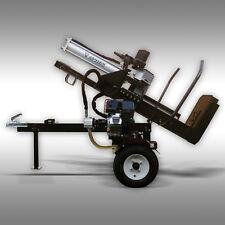 Holzspalter Jansen HS-22A62, 62 cm, 22 t, Benzinmotor, stehend+liegend, NEU