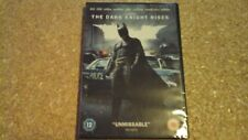 THE DARK KNIGHT RISES (REG 2) NEW