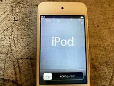Apple iPod Touch Model: A1367 4th Generation 32Gb - White #U9812