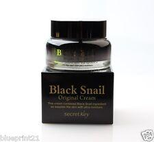 Secret Key Black Snail Original Cream 50g  Brand New Free Shipping